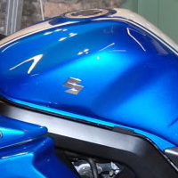 Suzuki Sv Color Codes From Colorrite