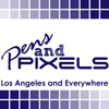 Pens and Pixels - Los Angeles and Everywhere